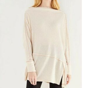 Free People | NWT Londontown Moonshine Therm Cream